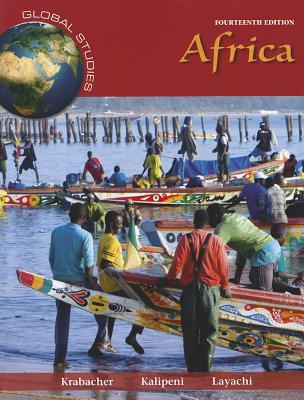 Global Studies By Krabacher, Thomas/ Kalipeni, Ezekiel/ Layachi, Azzedine